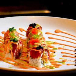 Sogo Sushi & Hibachi