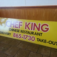 Chef King Chinese Resturaunt II