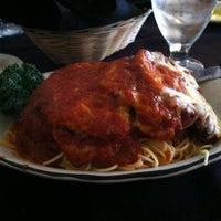 The Pasta Villa
