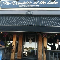 Mr. Dominic's at the Lake