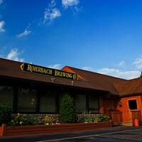 Rohrbach Brewing Co. Buffalo Road Brewpub