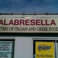 Calabresella's New York Style Deli