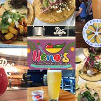 Neno's Gourmet Mexican Street Food Dinner In
