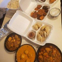 Taj Mahal Fine Indian Cuisine