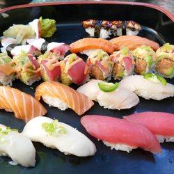 Maru Sushi & Ramen Bar