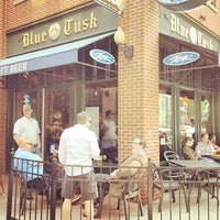 Blue Tusk