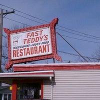 Fast Teddy's Restaurant
