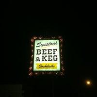 Swiston's Beef & Keg