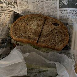 Twin City Deli & Sandwich Shop