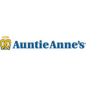 Auntie Anne's 714 Eastview Mall Dr, Victor