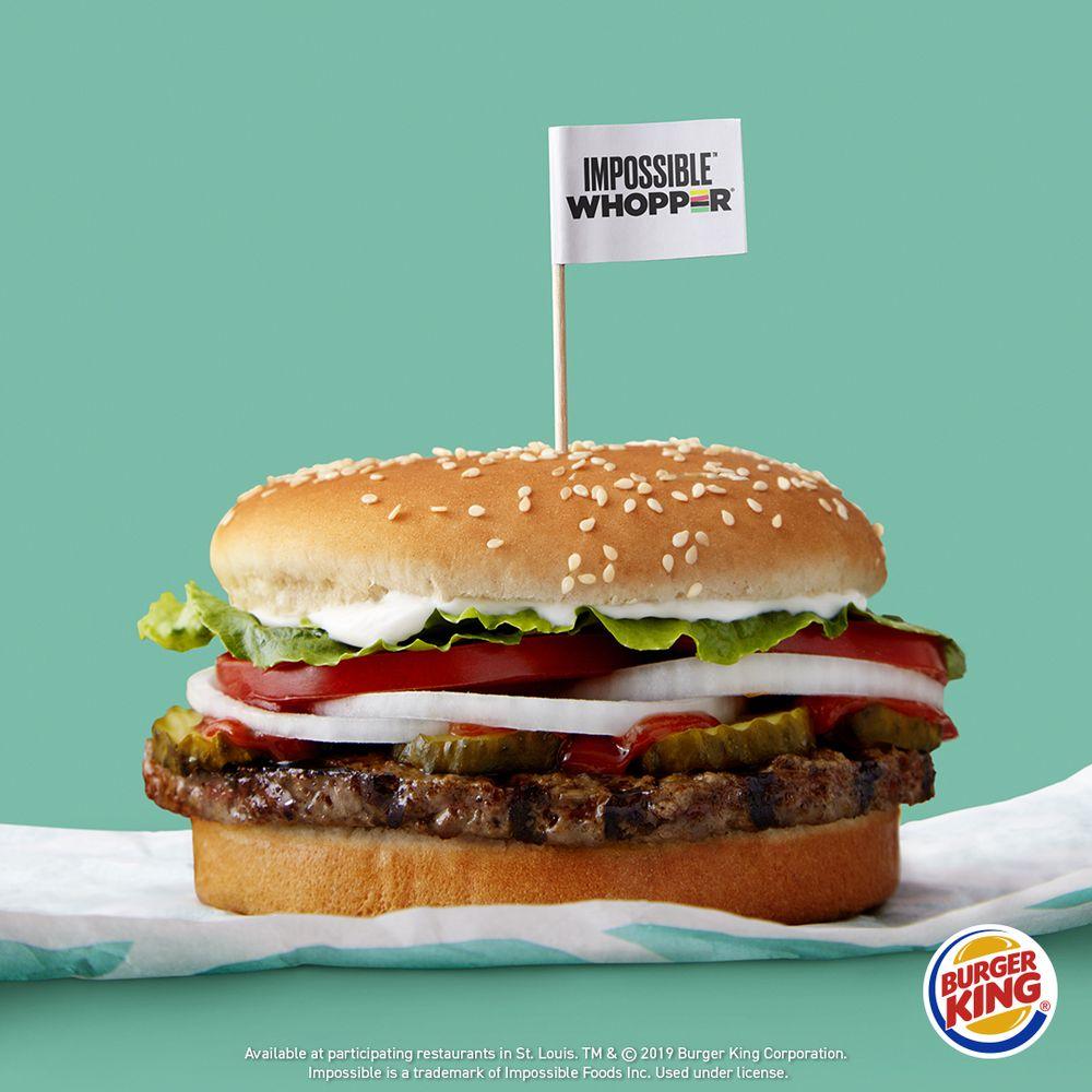 Burger King 600 Rowley Rd, Victor