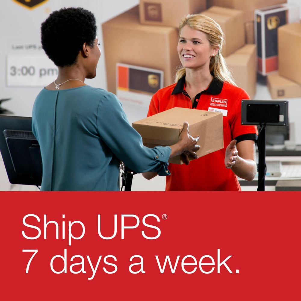 UPS 1080 Old Country Rd, Westbury