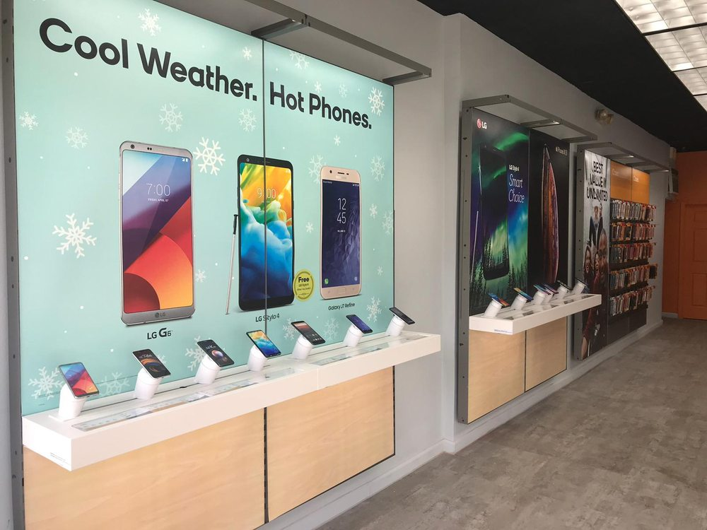 Boost Mobile Westbury