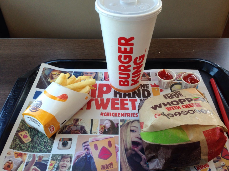 Burger King 409 Old Country Rd, Westbury