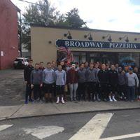 Broadway Pizzeria of White Plains