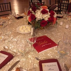 Caperberry Events