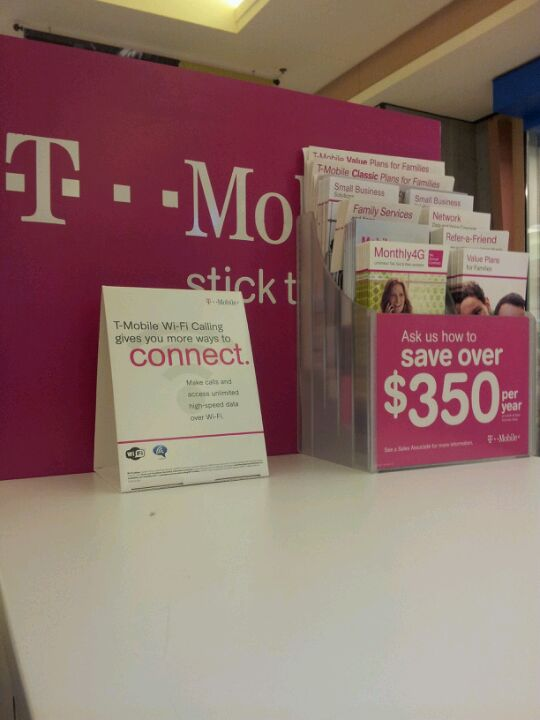 T-Mobile Akron