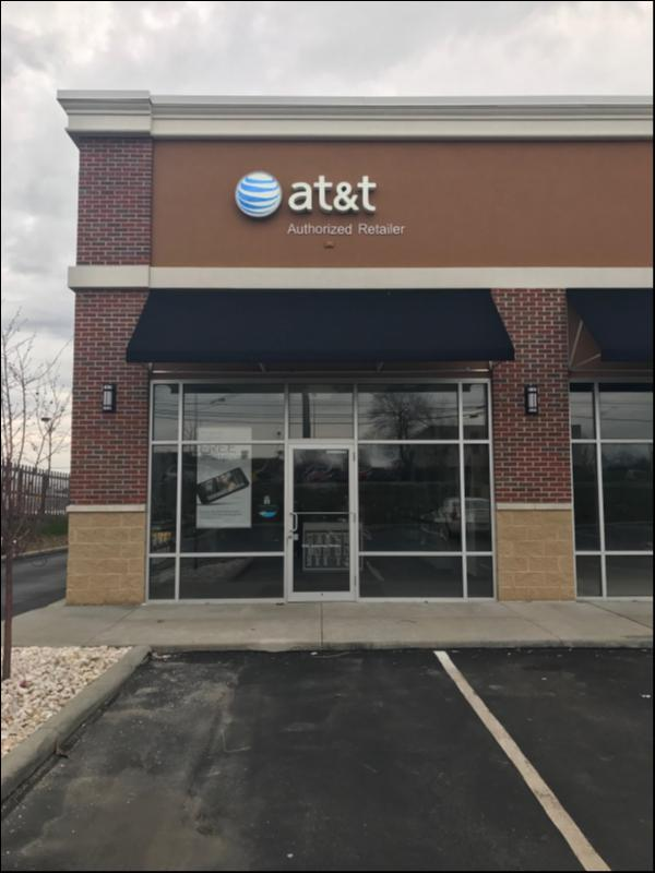 AT&T Akron