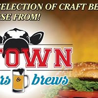 A-Town Burgers and Brews