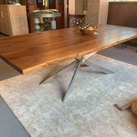 John Strauss Furniture Design