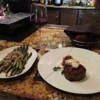 Prism Steak & Seafood