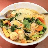 Lulu's Rice & Noodles