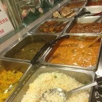 New Krishna Indian Cuisine