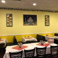 Mayas Indian Restaurant