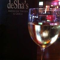 deSha's American Tavern Cincinnati