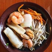 Stone Bowl Sushi, Ramen, Korean Restaurant
