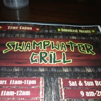 Swampwater Grill