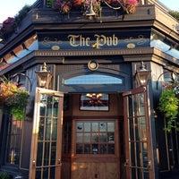 The Pub Rookwood