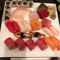 Asiana Hyde Park Thai & Sushi
