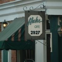 Heck's Café
