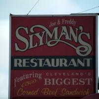 Slyman's Restaurant and Deli