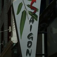 Saigon Restaurant & Bar