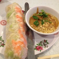 Minh Anh Restaurant
