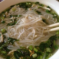 Number One Phở