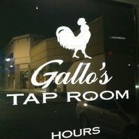 Gallos Tap Room Bethel Rd.