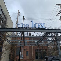 The Lox Bagel Shop