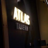 Atlas Tavern (OPEN FOR DINE IN)