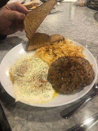 Delaney's Diner