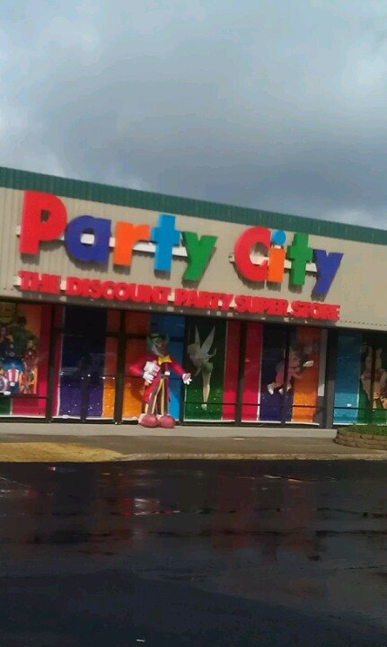 Party City 2142 Miamisburg Centerville Rd, Dayton