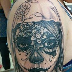 Body Revolution Tattoos & Body Piercings