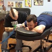 Illustrator Tattoos