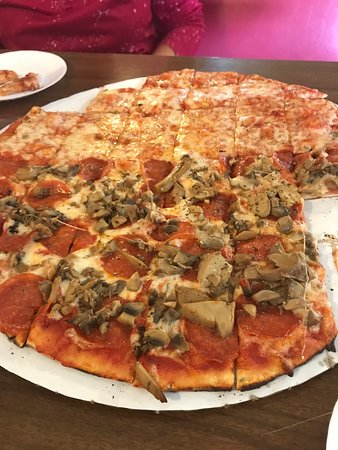 Cassano's Pizza & Subs Pizza King