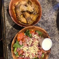Buffalo Joes Family Restaurant