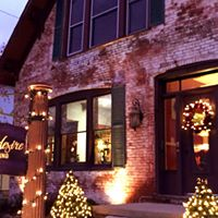 Objects Of Desire Artful Living, the gift shop of the Findlay Art League
