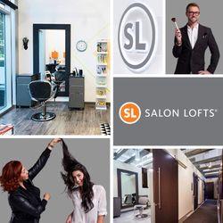 Salon Lofts Grove City