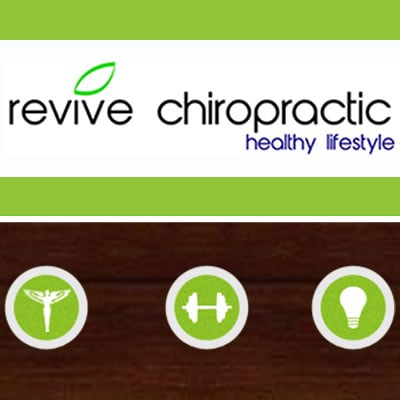 Revive Chiropractic 1311 Cameron Ave, Lewis Center